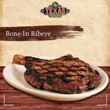 Bone-In Ribeye