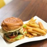 Ben's Cheeseburger