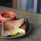 Grilled Cheese/ Tomato Soup