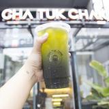 Thai Emerald Lemon (Cha Khiao Manao)