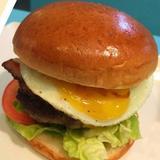 Brekkie Burger