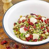 Cranberry Grains Salad