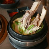 Special Jumbo Beef Rib Soup