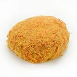 Spicy Chicken Floss Bread