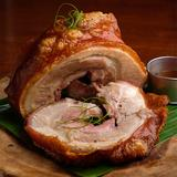 Empacho's Lechon Belly