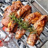 Balsamic BBQ Beef Ribs